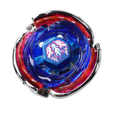 Big Bang Pegasus Beyblade 4D Top Metal Fusion Fight Master New Top  No Launcher