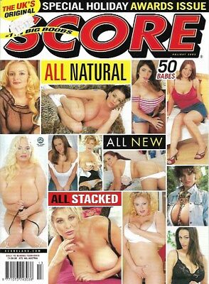 Old Men's Mag Linsey Dawn McKenzie and Pandora Peaks