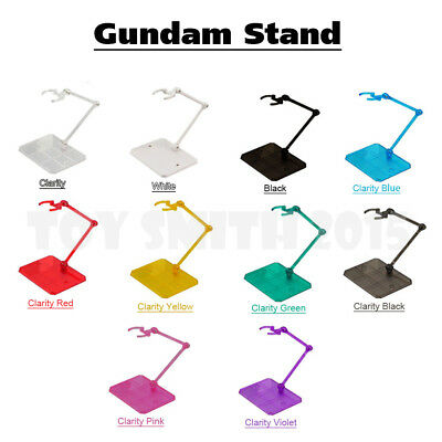 Action Figure Stand Holder For Bandai Gundam Model HG SD RG S.H.Figuarts Figma