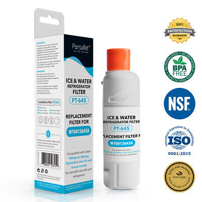 1Pack Refrigerator Water Filter - Replaces Kenmore 46-9903 46-9082 9903 Filter 2
