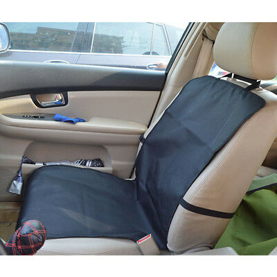 Pet Front Seat Cover Dog Cat Car Seat Cover Waterproof Nonslip Protector Mat Pad