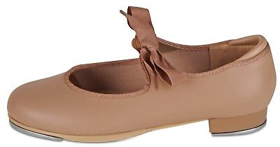 Dance Shoes Tyette Tap Tan Caramel CHILD & ADULT SIZES MANY BRANDS & Options