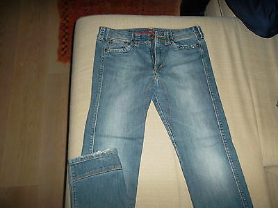 Bambino Jeans Jaggy Tg.14 Anni