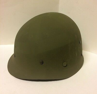 U.S. Military M1 Helmet Liner - Green - WWII/Post WWII?