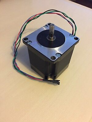 LIN Engineering Bipolar Stepper Motor NEMA 23 5718M-18S-01RO