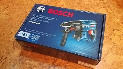 New Bosch 18-Volt 3/4-in SDS-Plus Cordless Rotary Hammer (Tool Only) GBH18V-20N