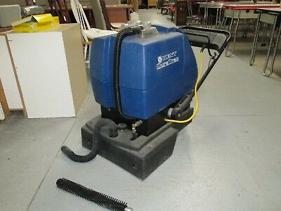 Kent Duratrac Carpet Extractor