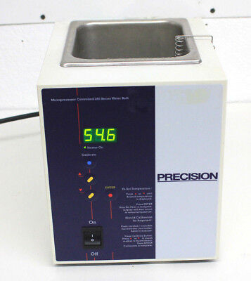 Precision Water Bath Model 281, 2.5 L, 120V