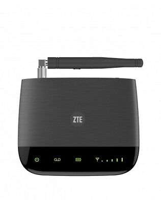 New AT&T Wireless Home Phone Base ZTE Modem WF721 Router