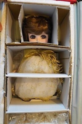Marie Osmond Adora Belle 100 15th Anniversary NRFB MIB L Ed 12 IN Porcelain