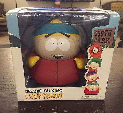 South Park Deluxe Cartman New