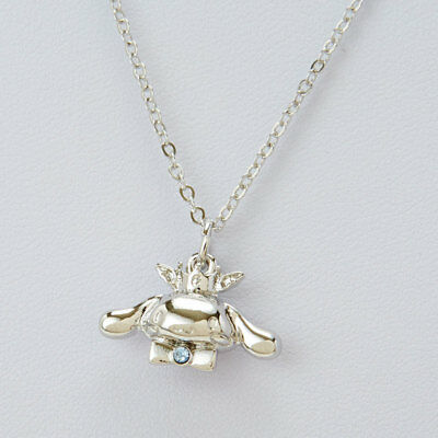 Cinnamoroll Sanrio Necklace Winter go out Jewelry Accessories Japan Free Ship