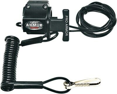 Pro Armor Handlebar Mount Tether Switch A040021