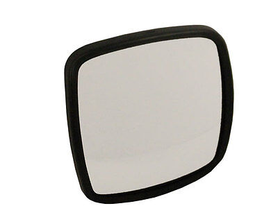Heated Freightliner Columbia or M2 Lower Mirror Glass A22-59713-001