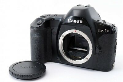 Excellent Canon EOS-1N 35mm SLR Camera Body from Japan