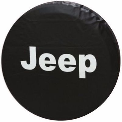 Jeep Compass Patriot Spare Wheel Tire Tyre Soft Cover Case Pouch Bag Guard 28~29
