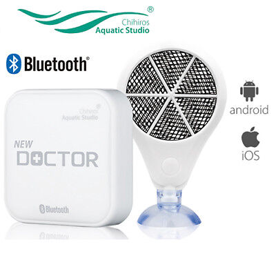 Chihiros Doctor NEW Bluetooth Edition Sterilizzatore antialghe naturale 4°serie