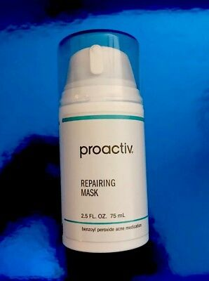 PROACTIV Repairing Treatment Mask  Lotion 2.5oz. 60 Day  EXP None