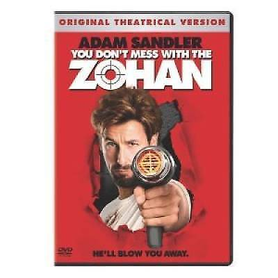 You Don't Mess With the Zohan (Unrated) [UMD for PSP]