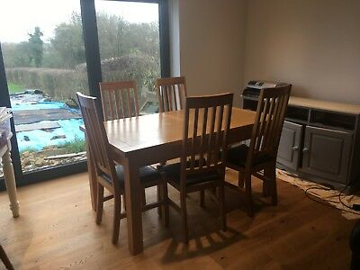 Dining Table and Chairs BARGAIN in time for Christmas