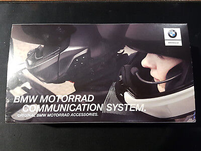 BMW Motorcycle Communications System 7 P/N 76518568247