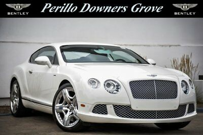 2015 Continental GT Mulliner 2015 Bentley Continental GT for sale!
