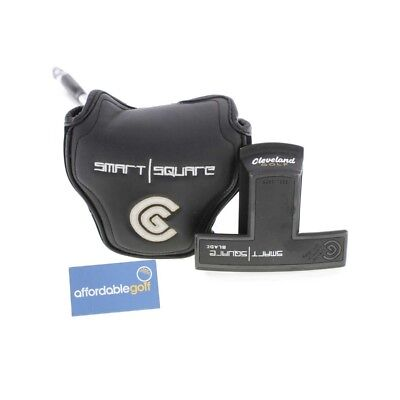 Cleveland Smart Square Blade Putter  34 Inches