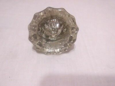 Vintage Antique Glass Door Knob )(*^@@@f1