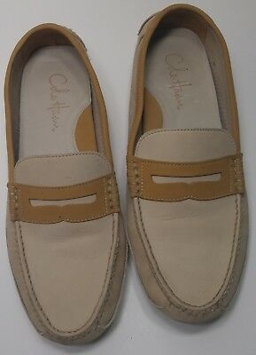 b79483a3e0f Men Casual Shoes Cole Haan Coburn Penny Driver II Leather Loafers Size 9.5M
