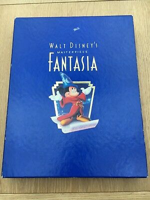 Disney's Fantasia collectors edition
