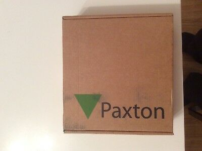Paxton P50 Proximity Reader 353-110 Brand New