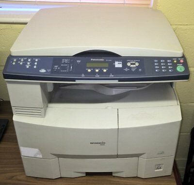 Photo Copier / Printer – Panasonic Workio DP1520p