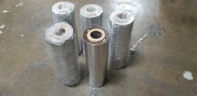 (5) Wire Edm Filter