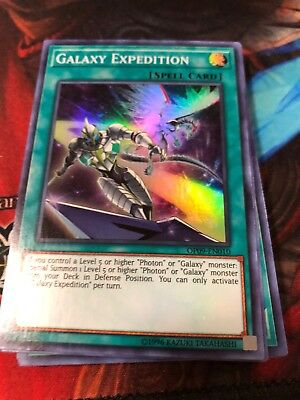 Galaxy Expedition - OP09 EN010 - Super Rare - YGOMARKET.COM