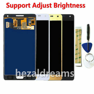 New LCD Display Touch Screen Pour Samsung Galaxy A5 2015 A500 A500F SM-A500FU