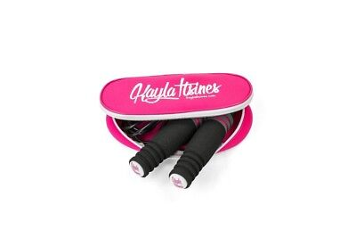 Kayla Itsines - Weighted Skipping Rope - BNWOT - RRP$29.95