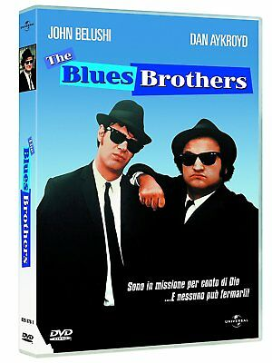 THE BLUES BROTHERS - DVD Nuovo