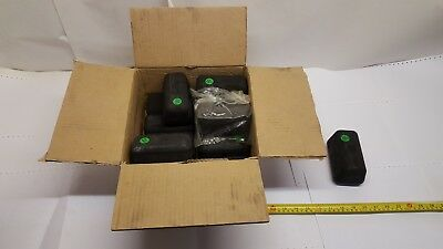 Renold SM60 Flexible Rubber Coupling Insert 9104 - Qty 13 - New