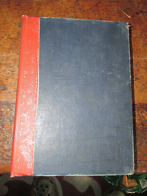 The second jungle book Doubleday& company NY 1895 edition.US Airforce in Germany