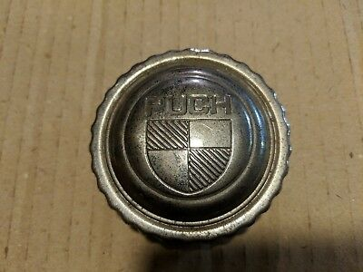 PUCH Tankdeckel