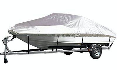 i Cover Water Proof Heavy Duty (14ft-15ft long and beam width up to 68in)