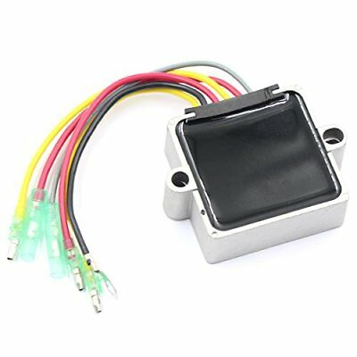 GooDeal Rectifier Voltage Regulator 815279-3 883072T for Mariner Outboard