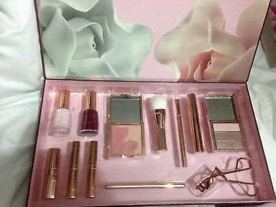 de32ac4a2a1a6a Ted Baker Teds Bouquet Cosmetic Collection Make Up Gift Set. Brand New