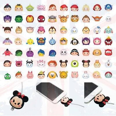 Cable Bite Iphone Wire Cartoon Animal Protector Mobile Phone Charger Accessory