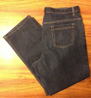 ed81e19c RIDERS BY LEE Women's,Simply Comfort Straight Leg Jean Size 20W plus ...