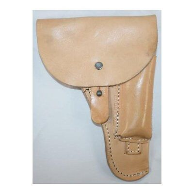CZ-52 Pistol Military Leather Holster