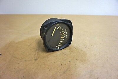 WWII Boeing B-29 Superfortress Wing Flap Indicator