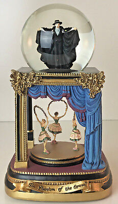 Phantom Of The Opera DANCE OF THE COUNTRY NYMPHS San Francisco Music Box 1986