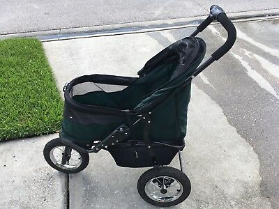 Pet Gear No-Zip Jogger Pet Stroller - SLIGHTLY USED!