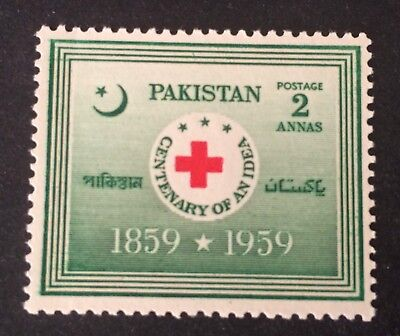Pakistan 1959 - mint stamp